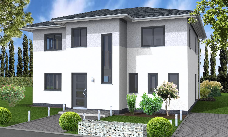 Einfamilienhaus 1 200 wapelhorst planen und bauen möhnesee