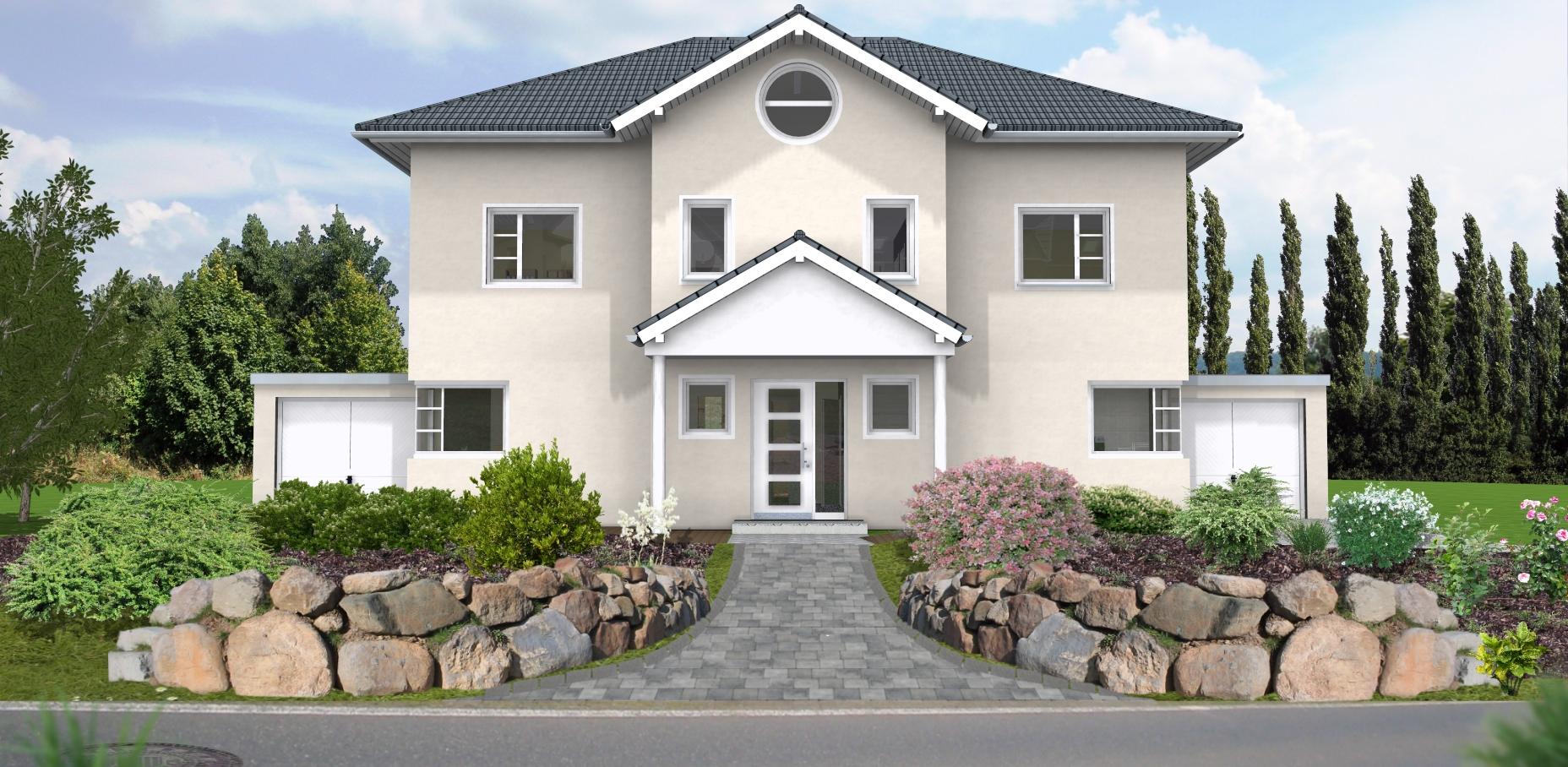 Einfamilienhaus 1 140 wapelhorst planen und bauen möhnesee