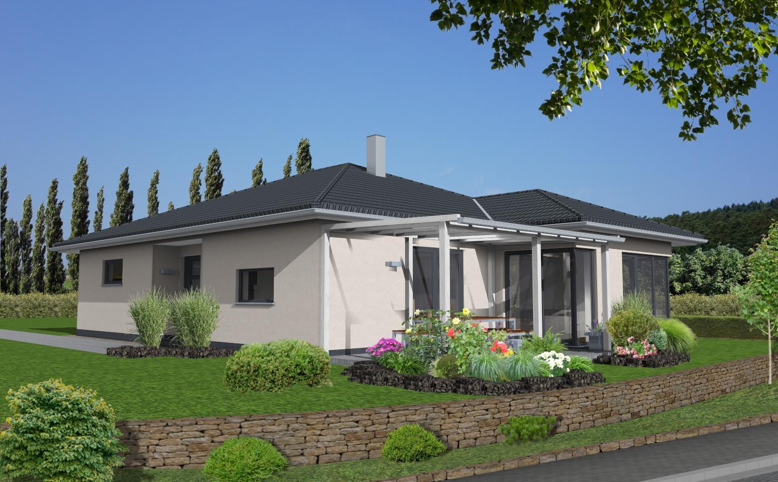 bungalow 1 270 wapelhorst planen und bauen m hnesee