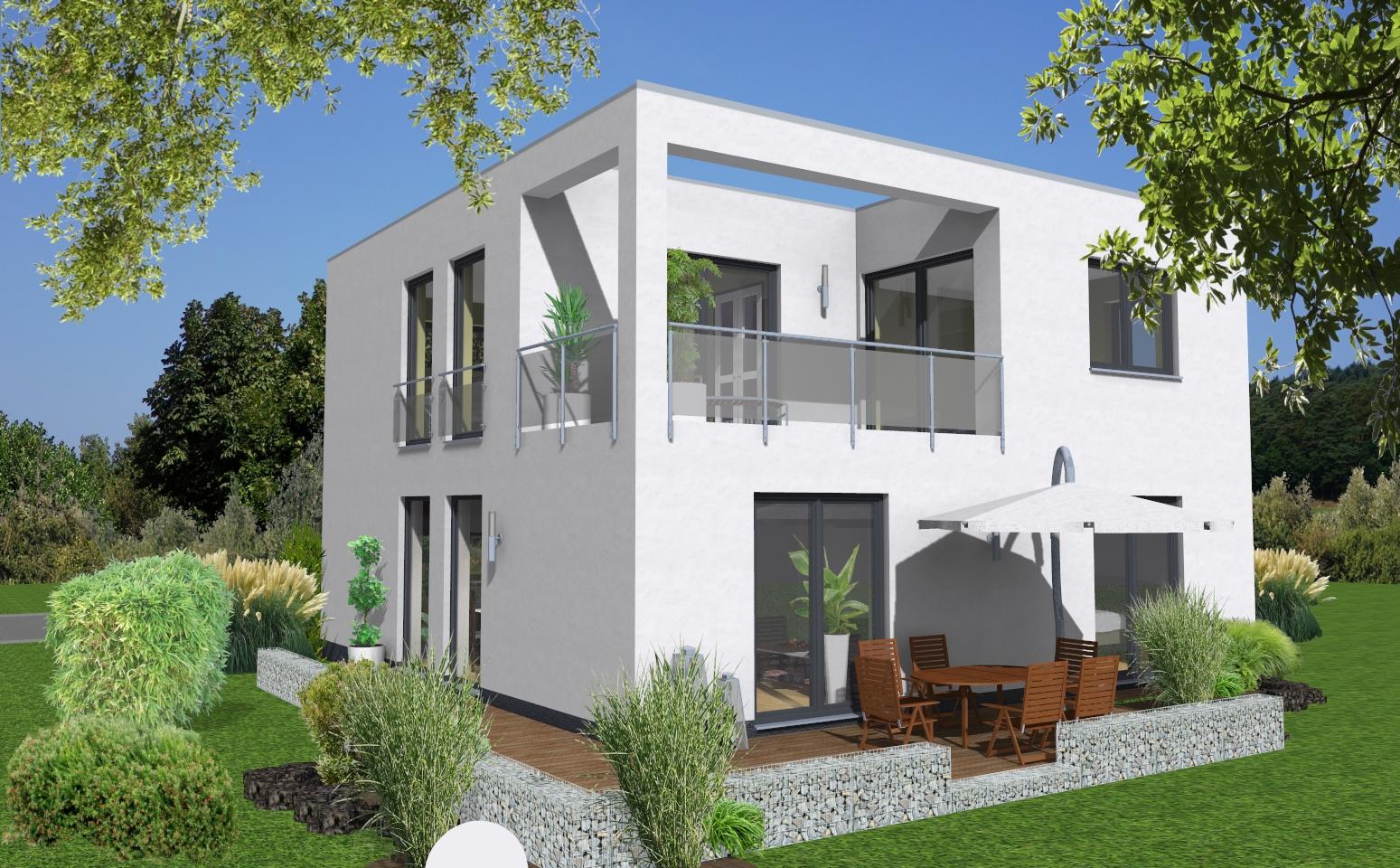 Einfamilienhaus 1 340