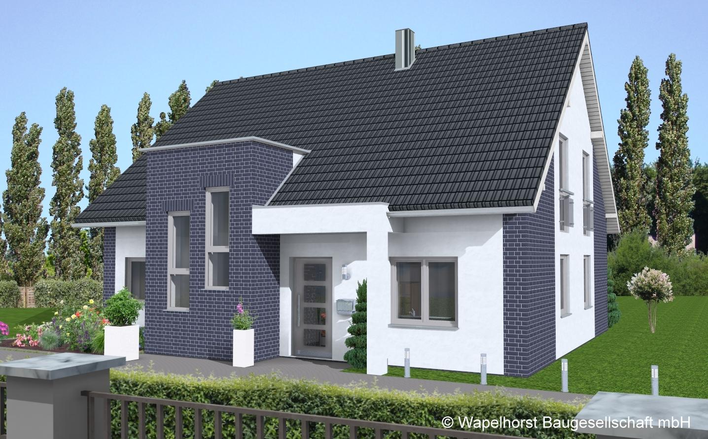 Einfamilienhaus 1 210