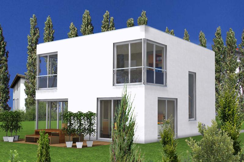 einfamilienhaus 1 180 wapelhorst planen und bauen. Black Bedroom Furniture Sets. Home Design Ideas