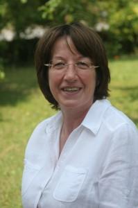 Gerda Wapelhorst, Geschäftsführung