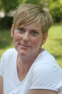 Nicole Willner, Bautechnikerin