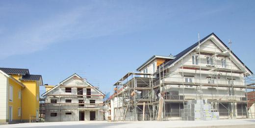 Wapelhorst Bauunternehmen