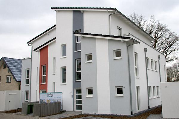 Wapelhorst Haus