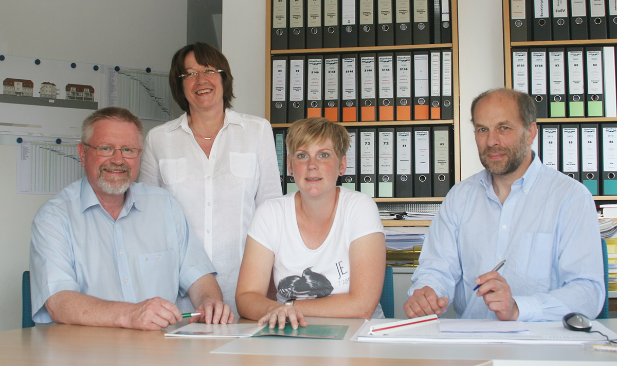 Wapelhorst-Team